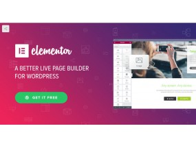 Elementor Pro 2.9.1 плагин для WordPress Plugin