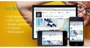 Лев Best Buy Prestashop