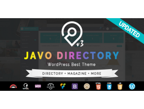 Javo Directory WordPress